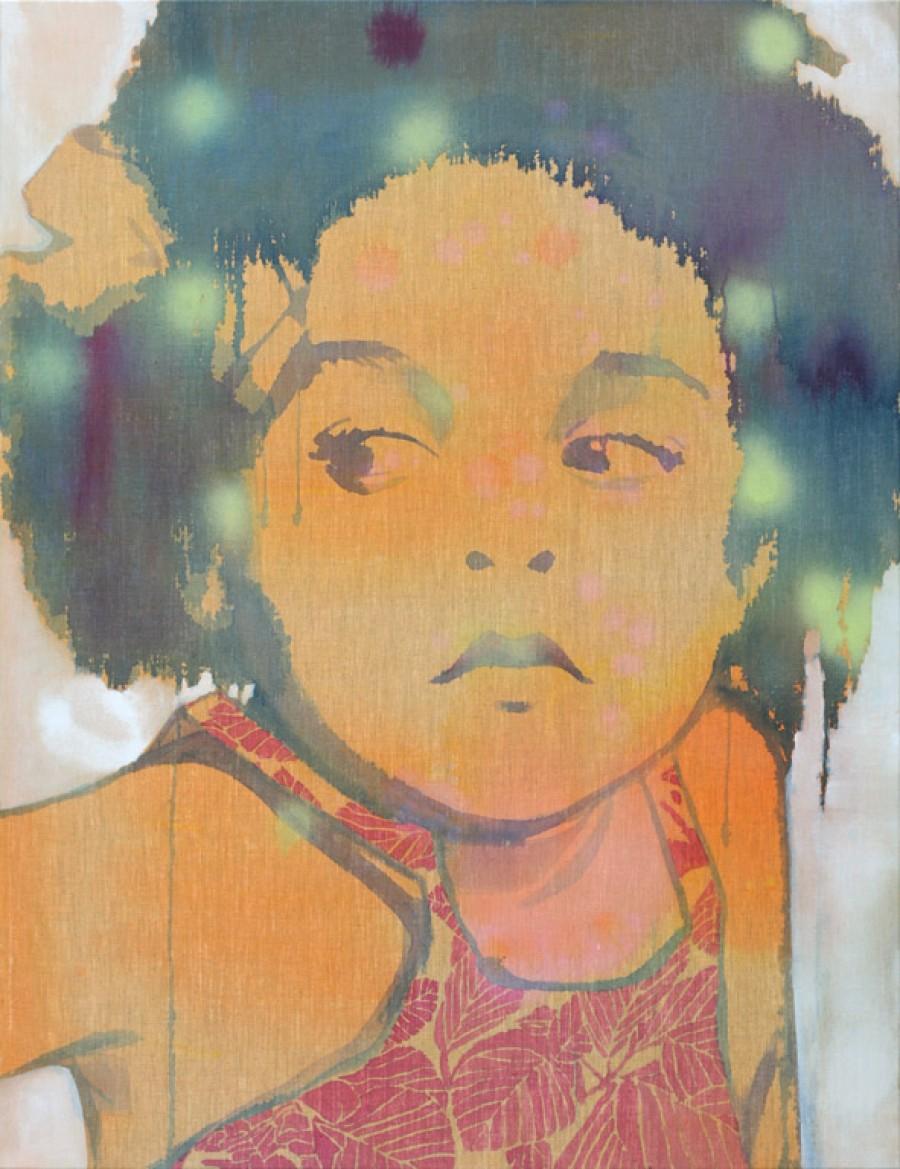 Beech   |   130 x 100 cm   |   Sold