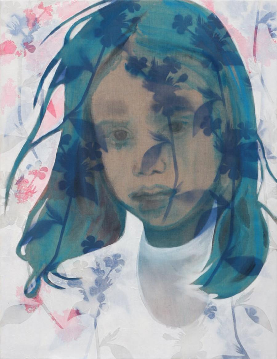 Cerato   |   130 x 100 cm   |   Sold
