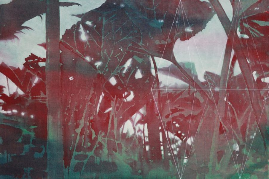 CN11    |    120 x 180 cm    |    collection Kunst of Art