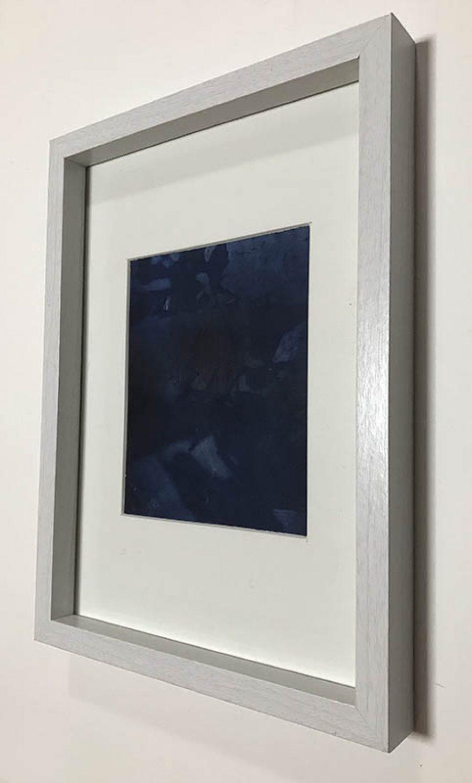 Eight    |   15 x 12,5 cm, frame 32 x 23 cm   |   €175,-